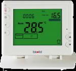 7-дневен безжичен програмируем термостат