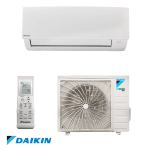 Инверторен климатик Daikin Sensira FTXC