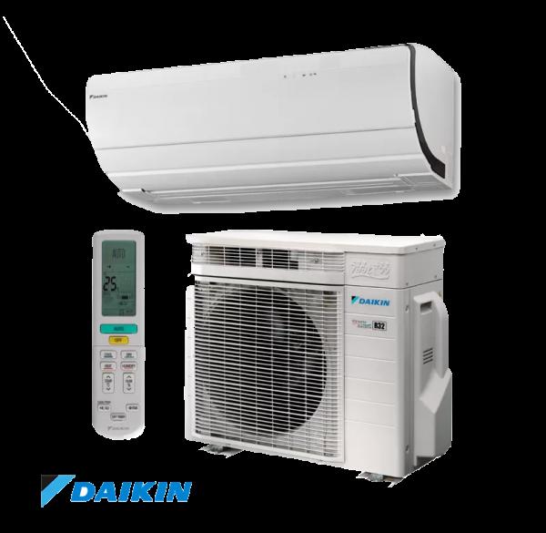 Инверторен климатик Daikin Ururu Sarara FTXZ
