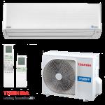 Инверторен климатик Toshiba Super Daiseikai 9 RAS