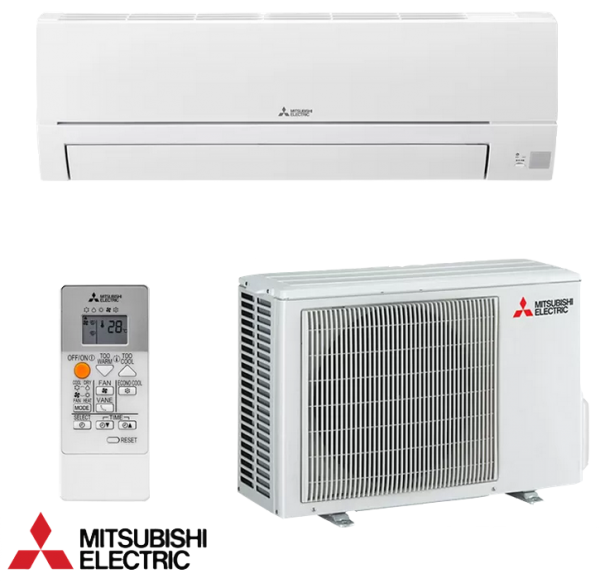 Инверторен климатик Mitsubishi Electric MSZ-HR25VF