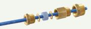 Саморегулиращи се нагревателни кабели SelfTec®
