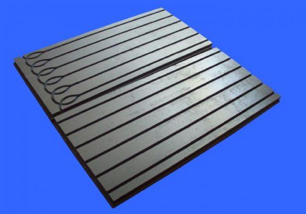 Изолационен панел за водно подово отопление WATERPANEL A