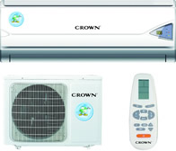 klimatici crown