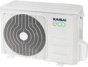 KAISAI-ECO-outdoor-unit