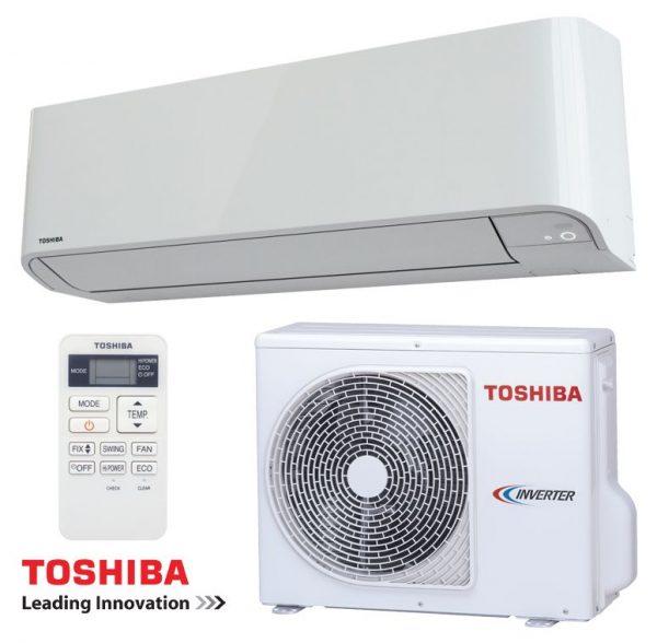 Toshiba Mirai RAS-10BKV-E_RAS-10BAV-E