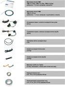 аксесоари за нагревателни кабели