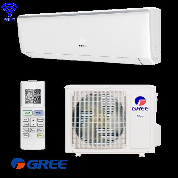 климатик Gree Bora
