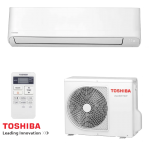 Инверторен климатик Toshiba Seiya RAS-B24J2KVG-E